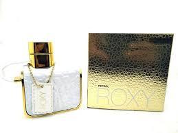 ROXY PETROL PERFUME GOLD