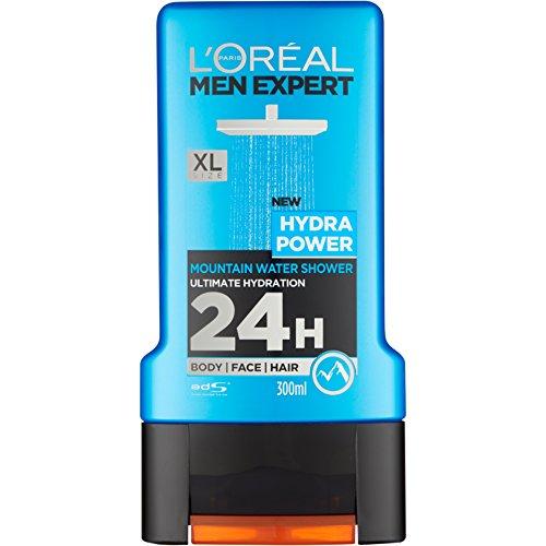 L'OREAL MEN EXPERT HYDRA POWER 24 HR