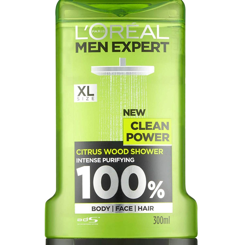L'OREAL MEN EXPERT CLEAR POWER