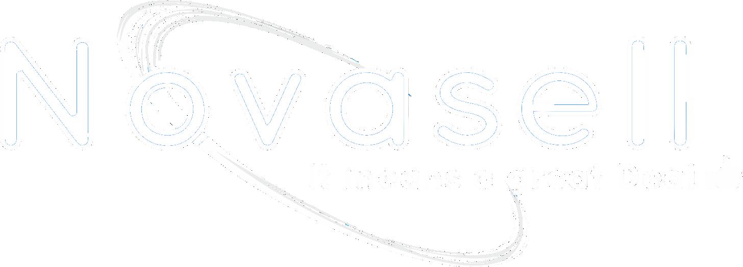 Novasell-Logo